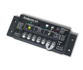 Sunsaver 10L Morningstar SS-10L 10A 12VDC with LVD